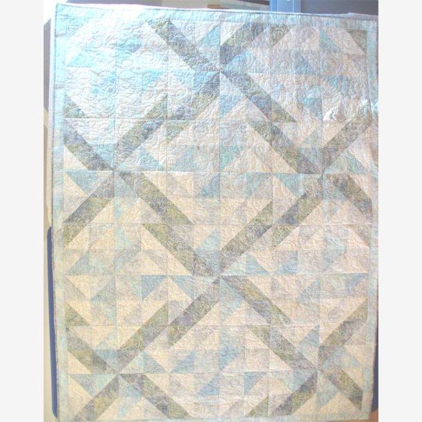 Windcatcher - sykit (ca. 160 x 210 cm)
