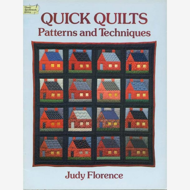 Quick Quilts Patterns and Techniques