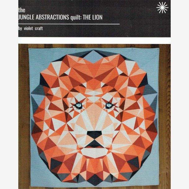 The Lion Quilt