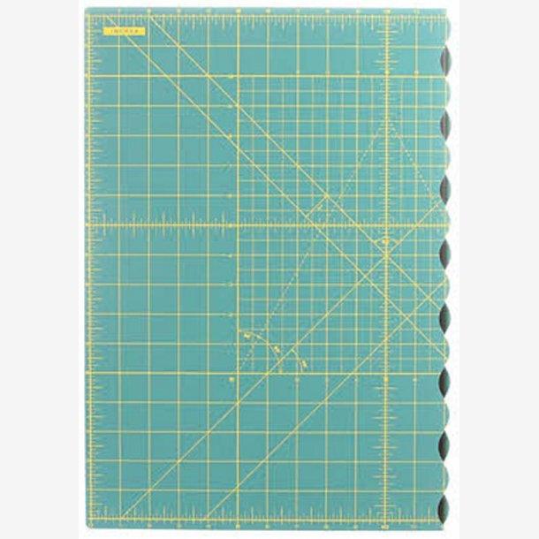 Foldbar skæreplade 17