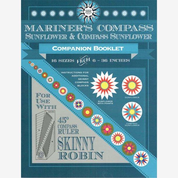 Skinny Robin Companion Booklet