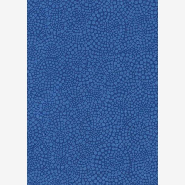 Mellemblå Pop-Basic