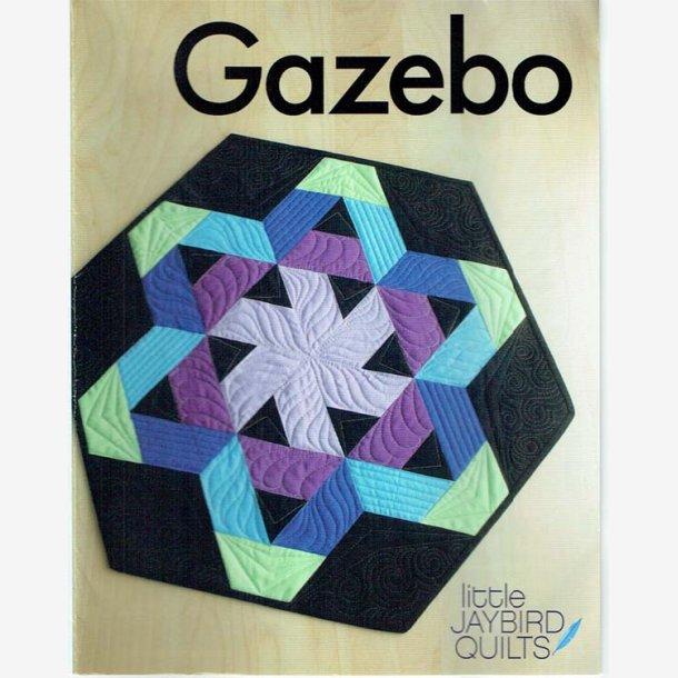 Gazebo - 20½