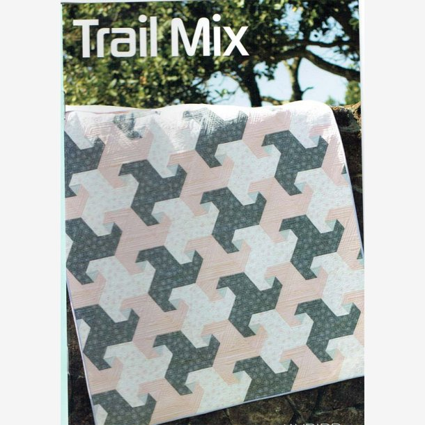 Trail Mix, 5 størrelser
