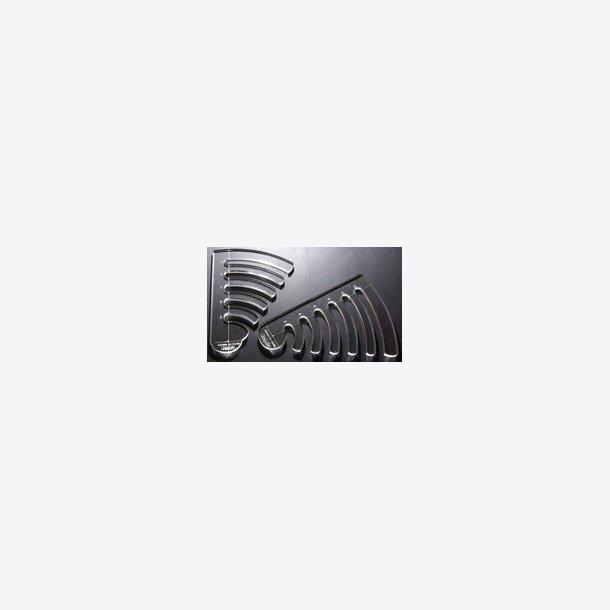 Circles on Quilts/2 skabeloner(2