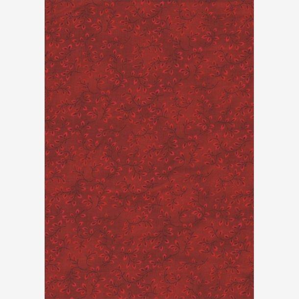 Folio Basics - Red hot