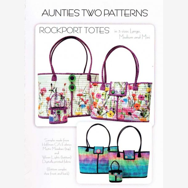 Rockport Tote