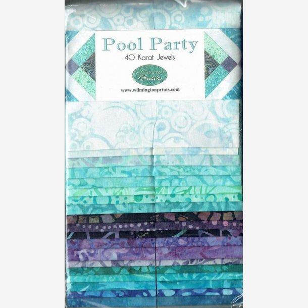 40 Karat Jewels - Pool Party