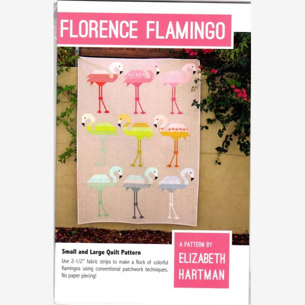 Florence Flamino - sykit