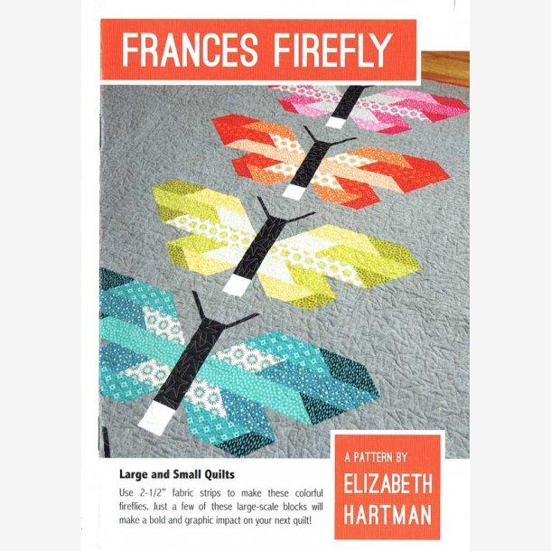 Frances Firefly (2 størrelser)