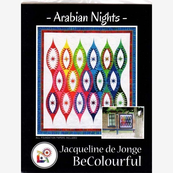 Arabian Nights (62,5