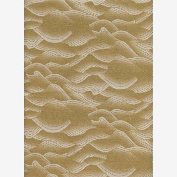 Empress - beige bølger