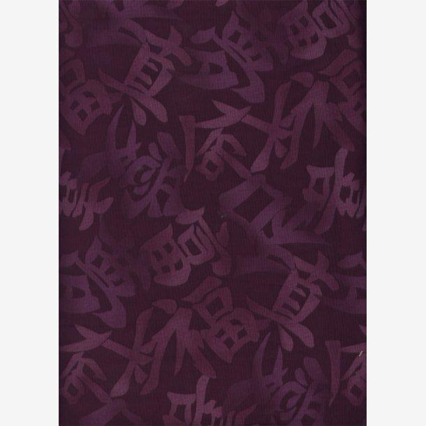 Akino - Rødviolet