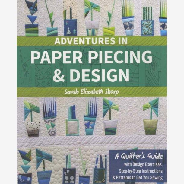 Adventures in Paper Piecing