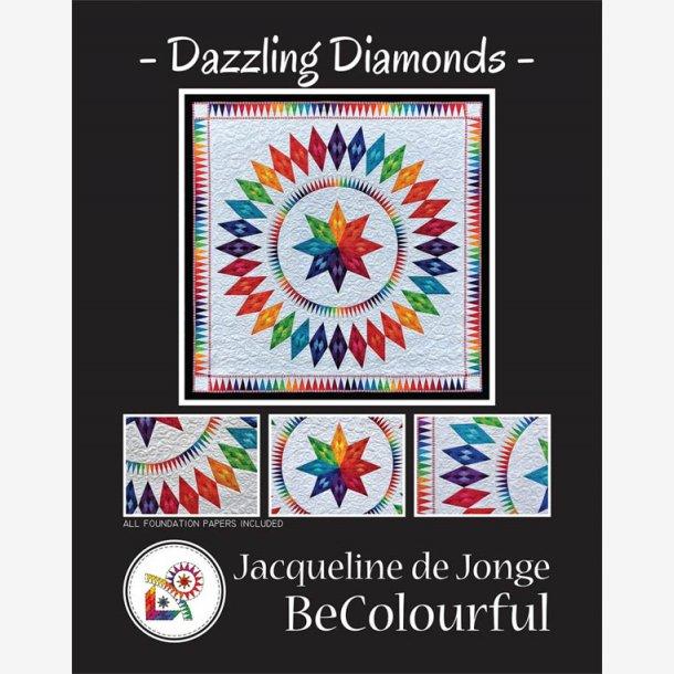 Dazzling Diamonds (73½