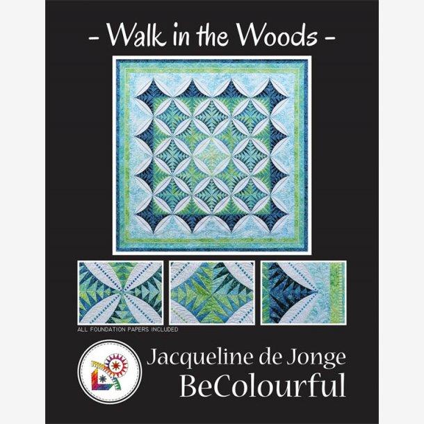 Walk in the woods (75