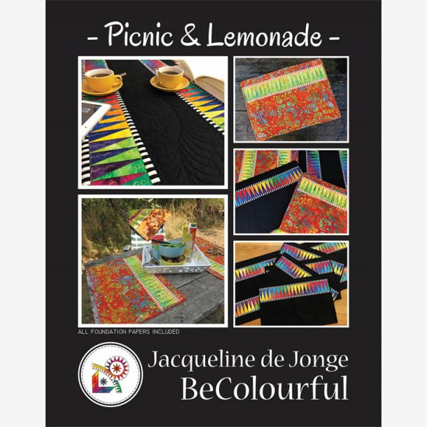 Picnic & Lemonade - sykit
