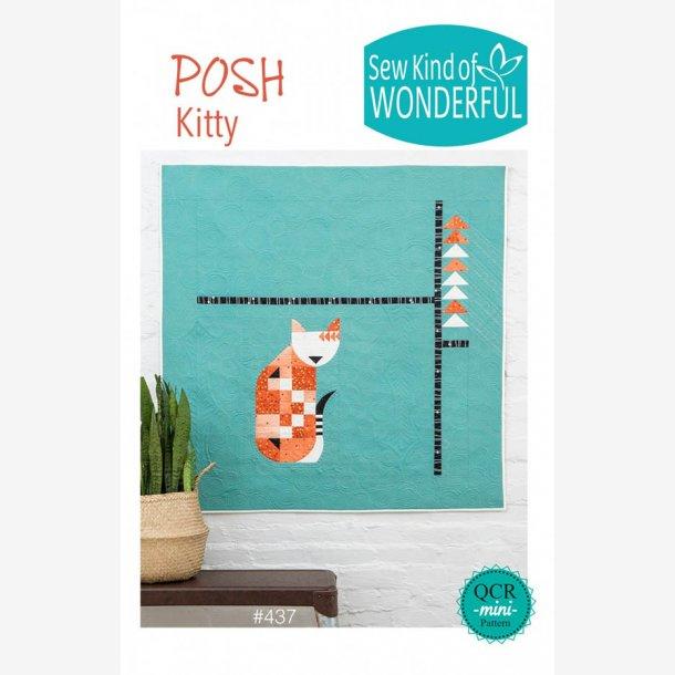 Posh Kitty (50
