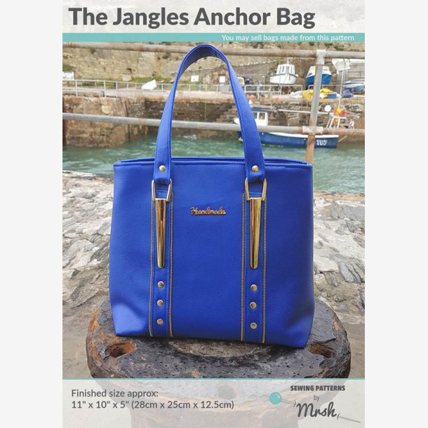 Jangles Anchor Bag