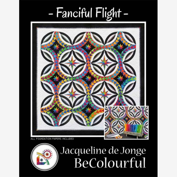 Fanciful Flight (70