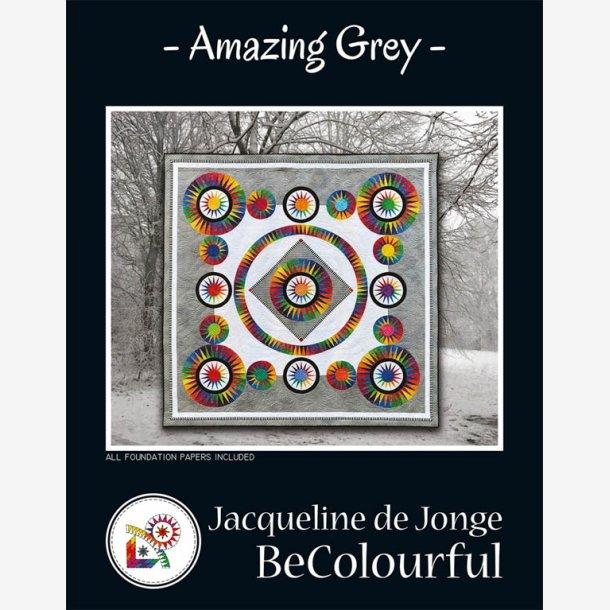 Amazing Grey (71