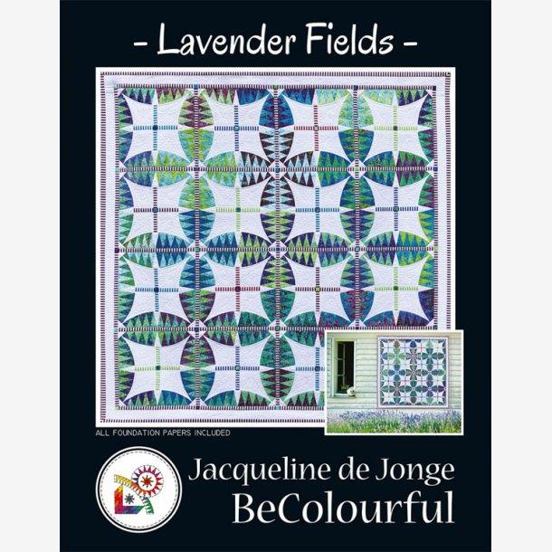 Lavender Fields (68