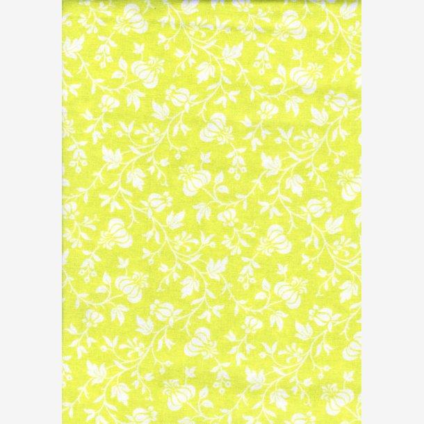 Lime 'Vine Floral'
