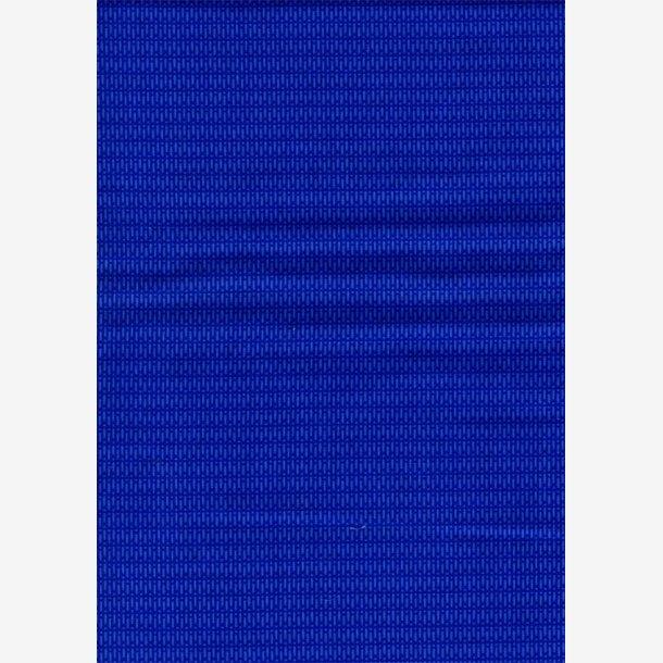 Koboltblå tone-i-tone