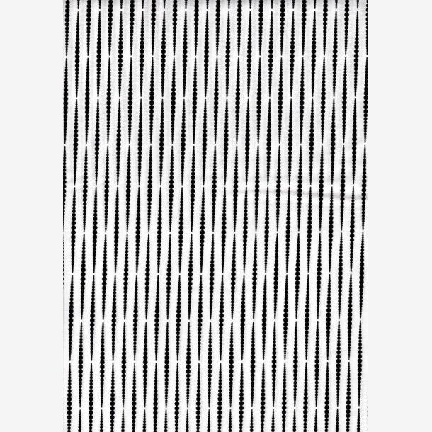 Sort 'Dotty Stripe'