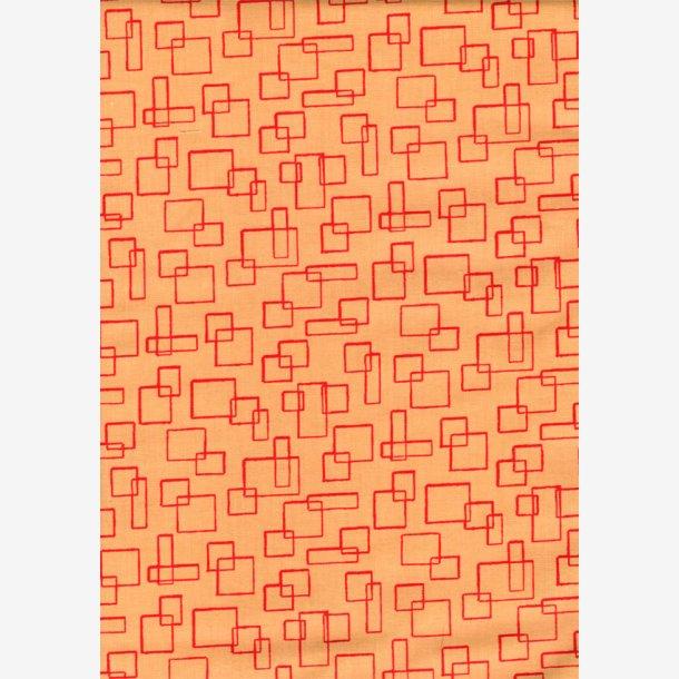 Boxes - Orange