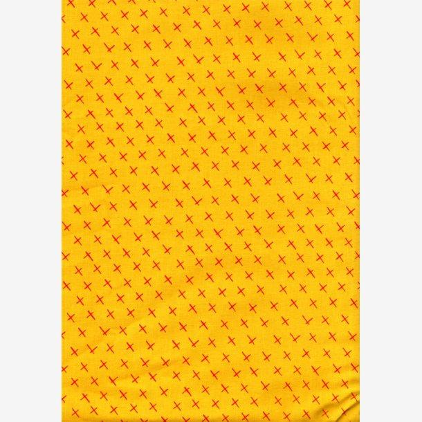 Crossmarks - Orange