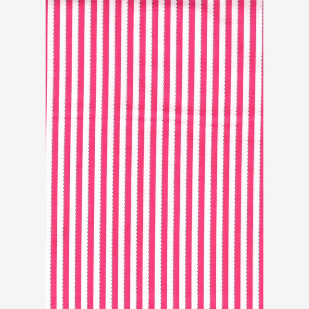 Magic Stripes - pink