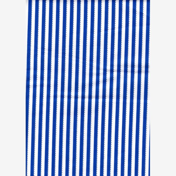 Magic Stripes - blå