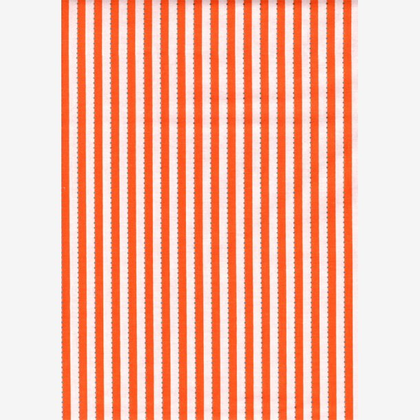 Magic Stripes - orange