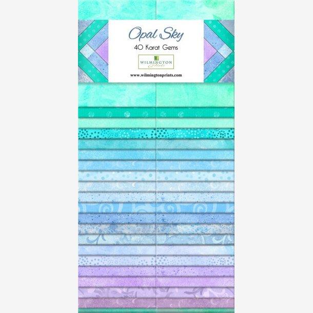 Opal Sky - 40 karat Gems