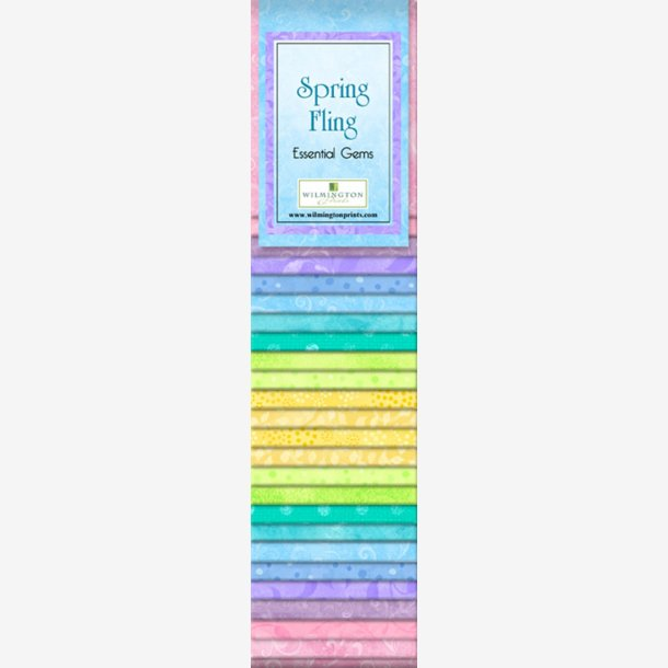 Spring Fling - Essential Gems