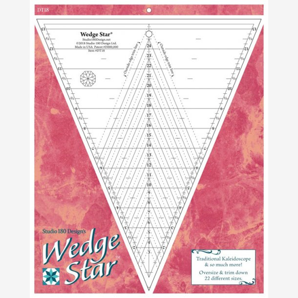 Wedge Star