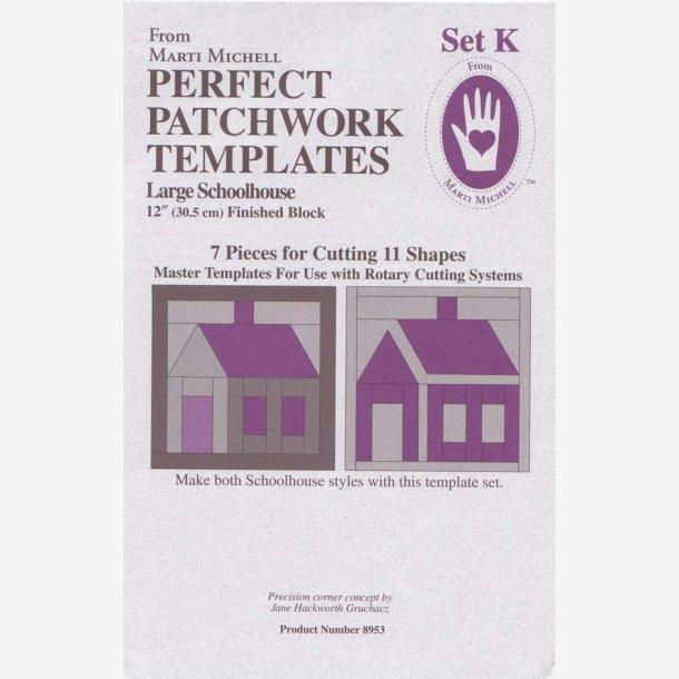 Perfect patchwork Set K