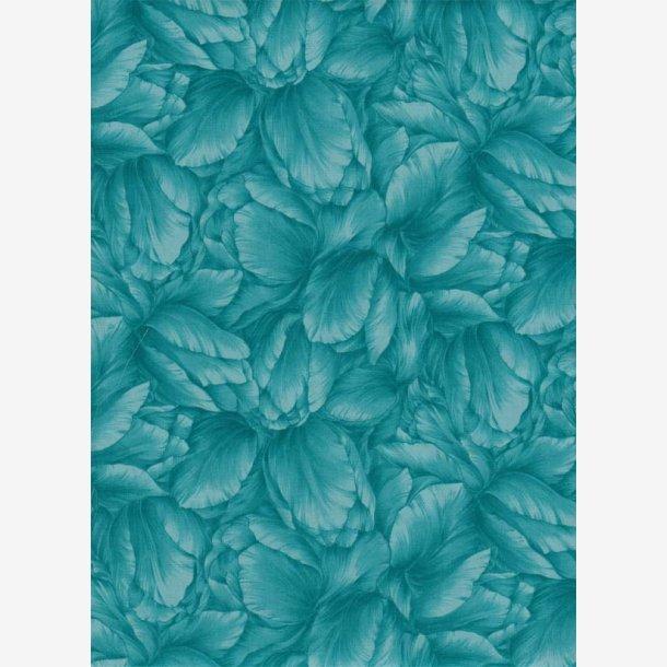 Natures tonals - turkisgrøn