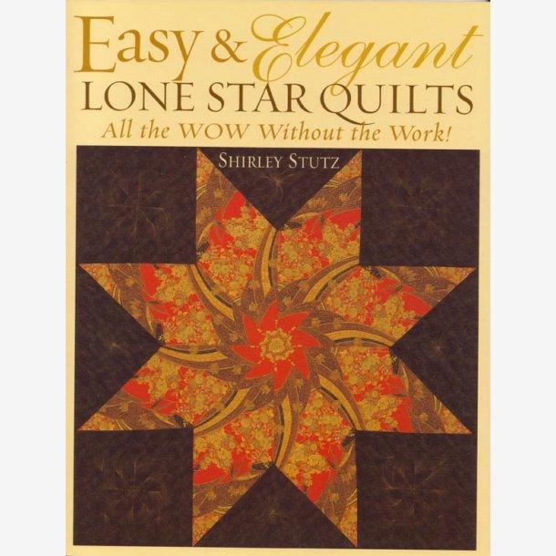 Easy & Elegant Lone Star Quilts