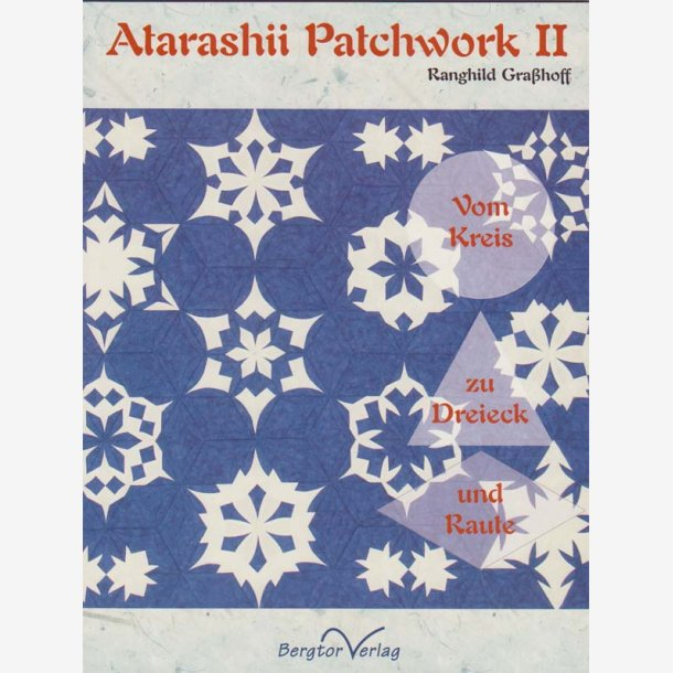 Atarashii Patchwork II
