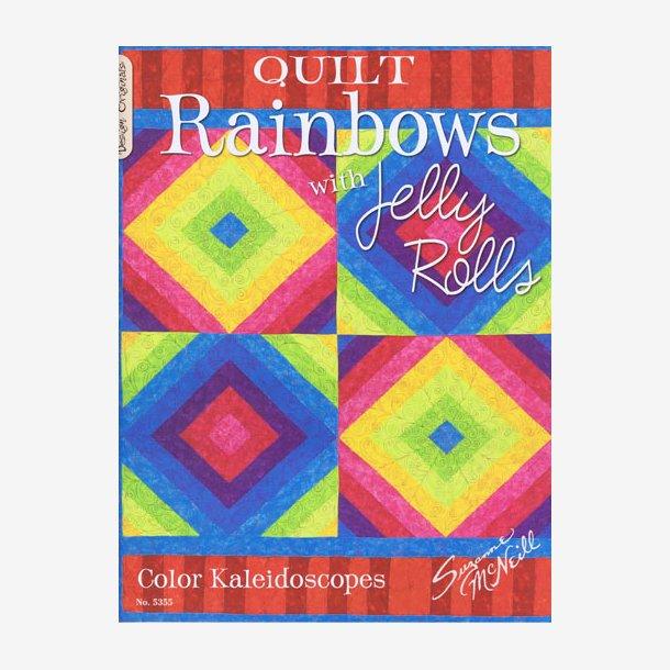 Quilt Rainbows