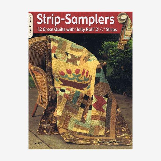 Strip-Samplers