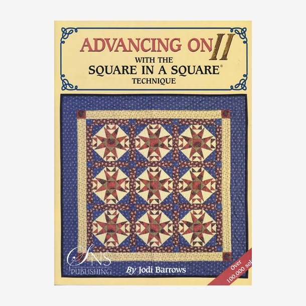 Advancing on with Square in a square