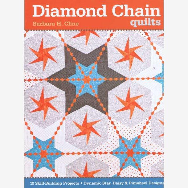 Diamond Chain Quilts Book