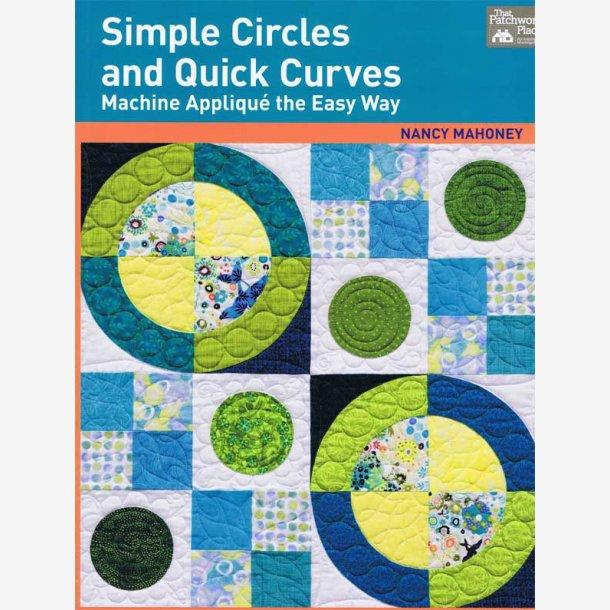 Simple Circles & Quick Curves