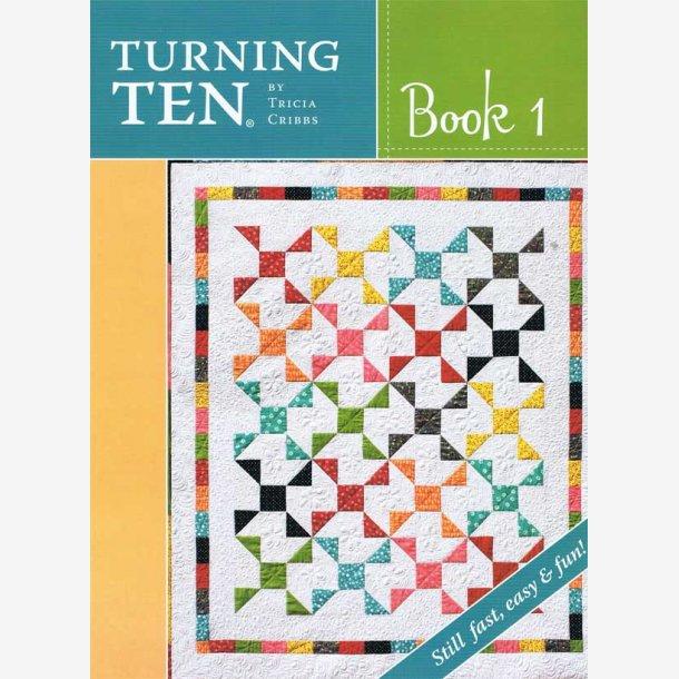 Turning Ten - Book 1