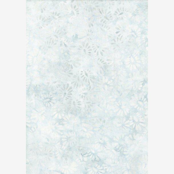 Små blågrå 'frø'