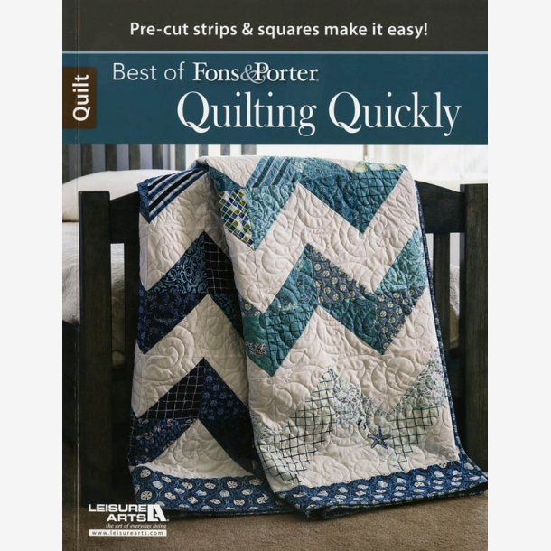 Quilting Quickly