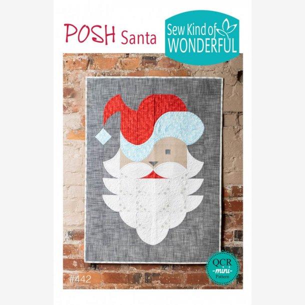 Posh Santa